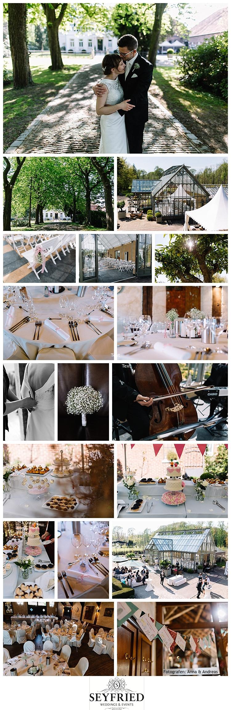 Hochzeitsplaner Oldenburg