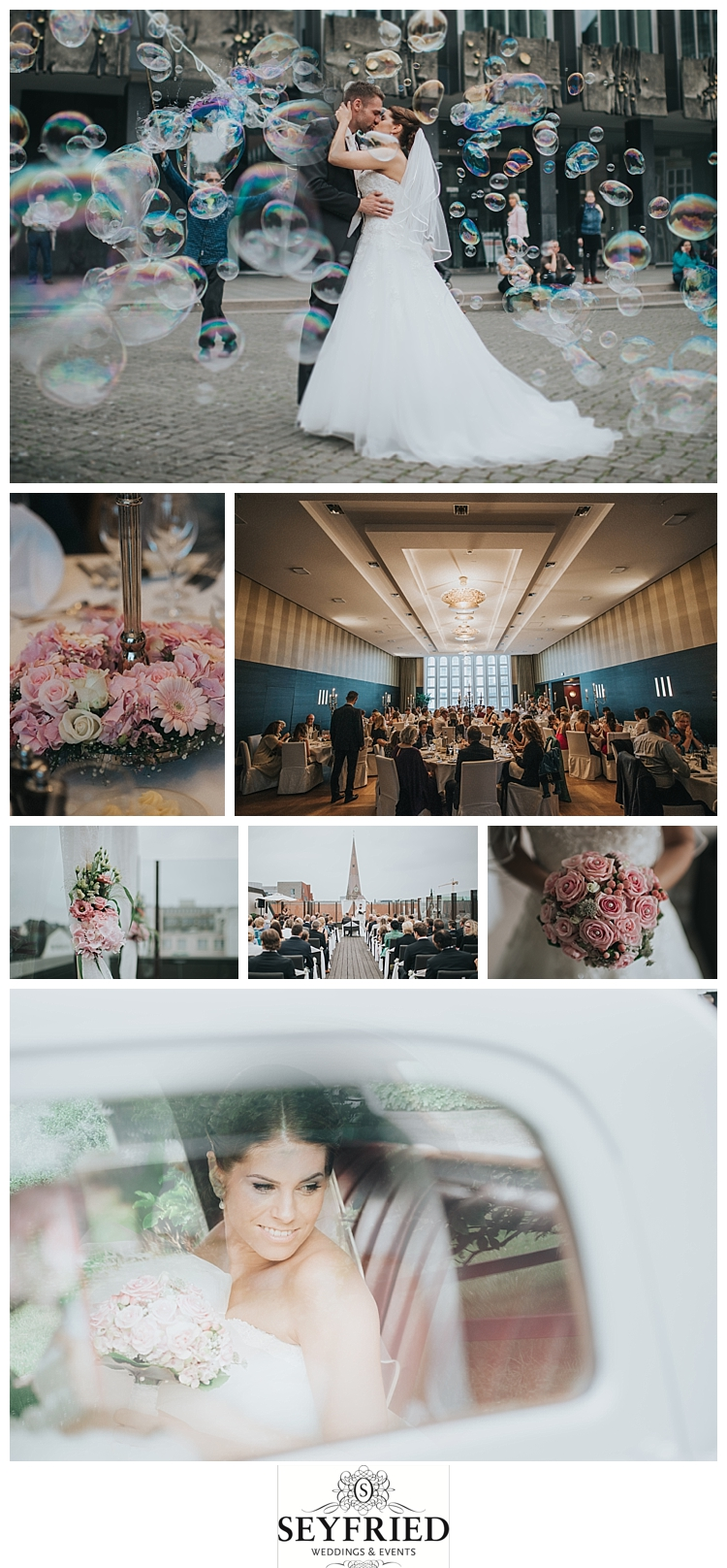 Weddingplanner Bremen